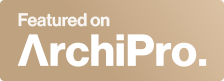 Featured on Archipro